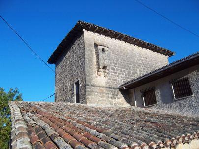 Palacio de San Martín de Amezkoa (Argazkia: Iñigo Larramendi)