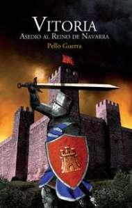 Portada del conocido libro de Pello Guerra (Iturria: http://basurde.blogia.com)