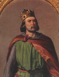 Imagen de Sancho VII de Navarra (Iturria: http://lasultimasaguilasnegras.blogspot.com)