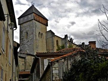 Catedral de Saint Bertrand de Comenge (Irudia: panoramio.com)