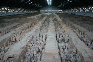 """China, el """"Imperio del Centro"""" (Iturria: www.diariodecultura.com.ar)"""