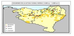 ¿Sería así el mapa del 3.000 a.C.? (Iturria: http://eduguridi.webcindario.com)