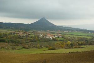 Imagen del Valle de Kuartango (Iturria: www.wikiloc.com)