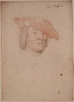 André de Foix, Señor de Lesparrou o Asparrots (1490-1547) (Fuente: Wikipedia)