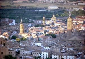 Calatayud- Archivo del Gobierno de Aragón