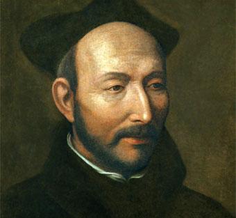 Ignacio de Loyola (Fuente: www.biografiasyvidas.com)